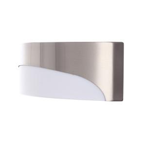 STELLA inox kinkiet lampa  LED 6W 3000K IP44