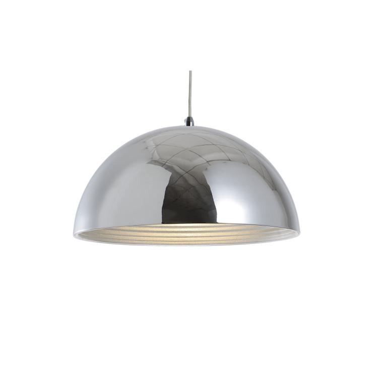 TATUM-300CH chrom lampa zwis pojedynczy