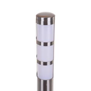 WAJANA-650 inox lampa ogrodowa słupek 0,65m E27