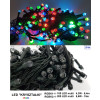 "RGBK1-1 l.ch. wewn.100 LED multi gn+pr""kryształek"""